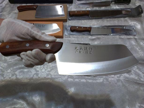 АКЦИЯ! Поварской Нож Бритва Премиум класса (Япония) для овощей. мяса