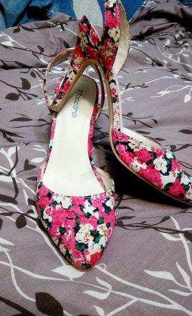 Туфлі жіночі Т.Тaccardi