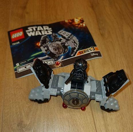 Klocki LEGO Staw Wars TIE Advanced Prototype 75128 zestaw