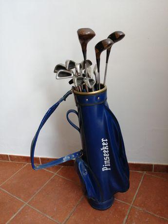 Conjunto de golfe pinseeker