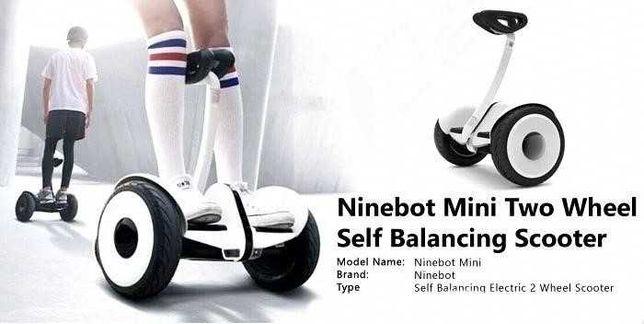 Гироборд NineBot mini Xiaomi Сигвей