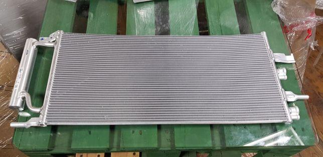 Радиатор кондиционера bmw Х2 (F39,40,44,45/Lci,48/LCi,49,52)