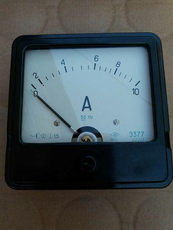 Продам амперметр Э377