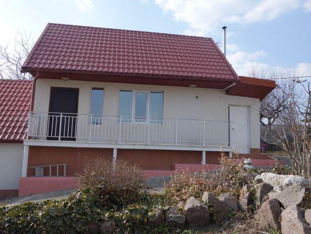 Будинок, 62 кв.м., с. Хотів