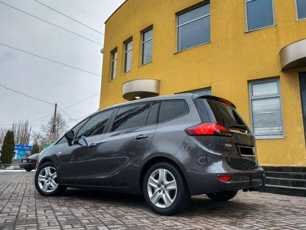 Opel Zafira 1.4 Tourer ECOflex