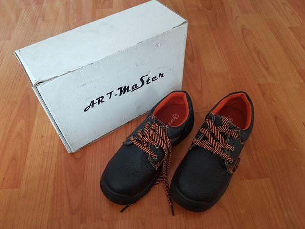 Nowe buty robocze rozmiar 38