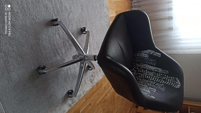 Krzesło obrotowe - nowoczense