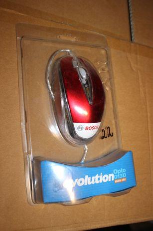 Mysz przewodowa PS2 Bosch Evolution opto 013D