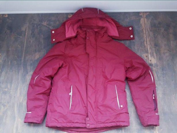 Зимняя куртка Tcm princessa 146-152 р