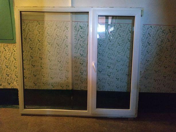 Пластікове вікно