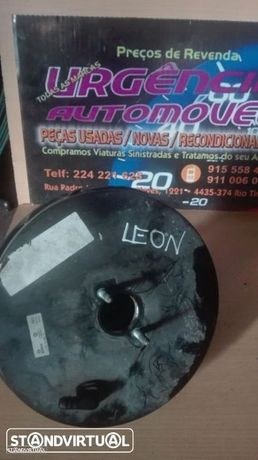 Seat Leon / VW Golf 4 1.4/1.6  - Servo freio