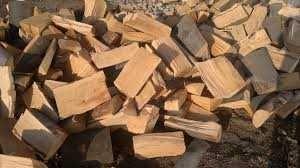 Drewno kominkow,opałowe;buk,dąb-sezonowane,,Promocja,,do 20.06.21r.
