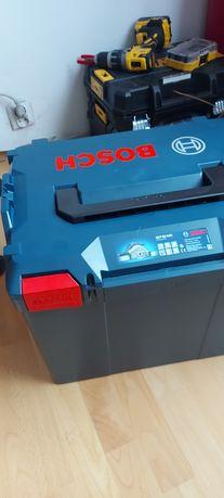 Bosch GKT 55 GCE Zagłębiarka + L-BOXX  Nowa.