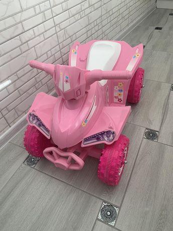Детская машинка идеал