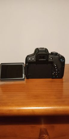 Canon 750D (Pack)