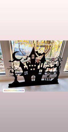 Декор к Хеллоуину, Хеллоуин страшилки Хеллоуин, прикраси до Хелловін