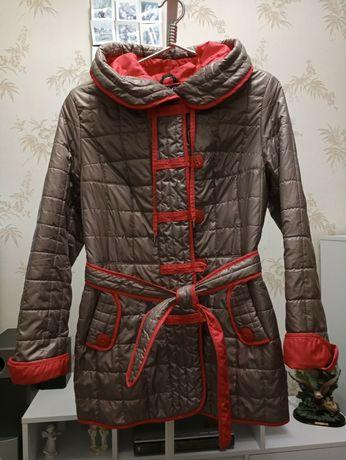 Весна - осень, Демисезонная куртка