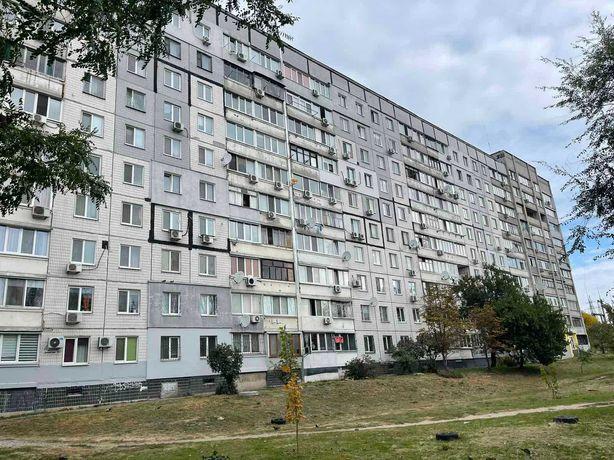 Продам 2к квартиру Левобережный 3 (ул. Донецкое шоссе 123)