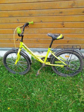 Продам дитячий велосипед в хорошому стані.
