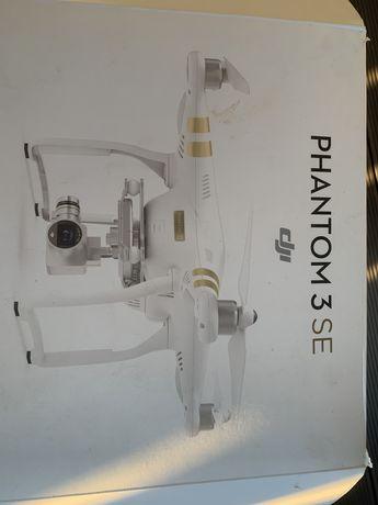 Dron DJI PHANTOM SE zamienię