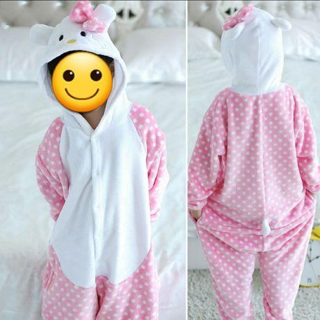 Кигуруми, комбез для дома , пижама