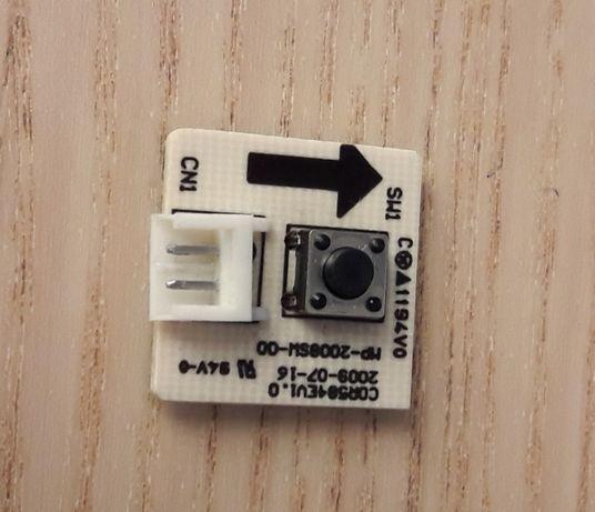 Włącznik/wyłącznik do odkurzaczy Electrolux