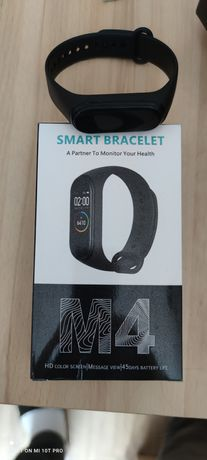 Smartband m4 nowy