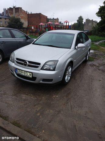 Opel Vectra Sprzedam Opel Vectra C GTS 2.2 Benzyna + Gaz z 2002 r.