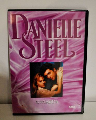 Danielle Steel Gwiazda DVD