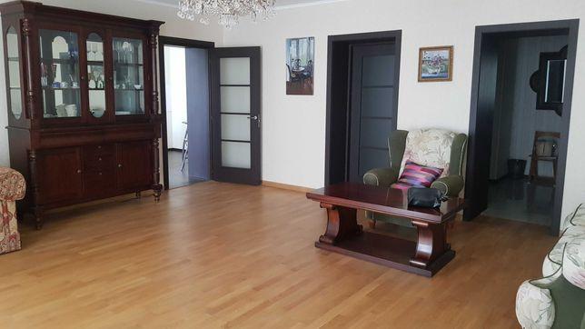 Продам квартиру 96 м кв в новом доме на Салтовке!ss