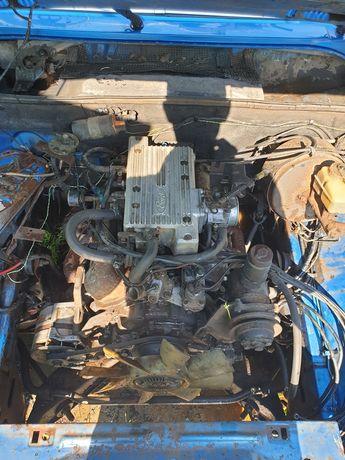 Двигатель форд гранада 2.8