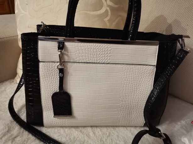 Orsay śliczna torebka damska
