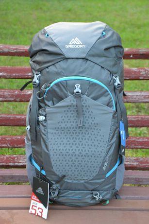 Новий рюкзак Gregory Jade 53 трекінговий Osprey Deuter