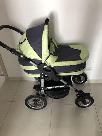 Wózek dziecięcy Zagma X6