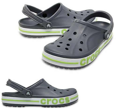 мужская обувь кроксы