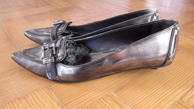 Vendo sapatos Luís Onofre
