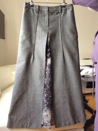 Kenzo юбка шерсть оригинал Gucci Dolce & Gabbana Dior