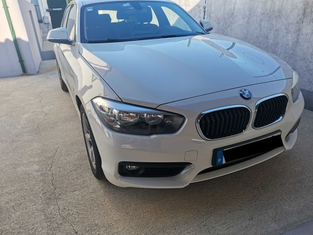 BMW Serie 1 - 116d 05/18
