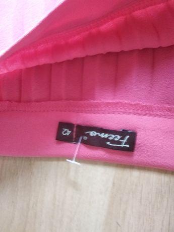 Nowa Spódnica firmy Feema r.42