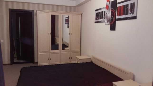 Сдам квартиру с раздельными комнатами, КПИ, Охматдит
