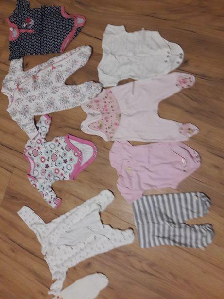 Ubranka dziecięce - 56 cm
