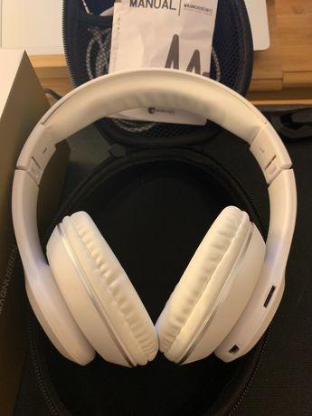 Słuchawki bezprzewodowe Magnussen H1