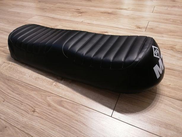 Nowe siedzenie MZ ETZ 250