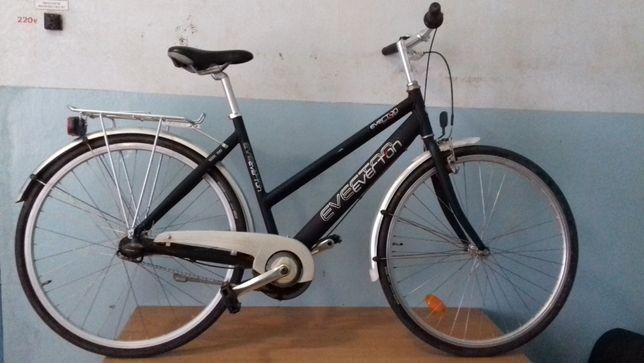 продам велосипед на планетарке