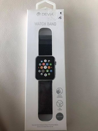2 Braceletes Loop desportiva Apple Watch