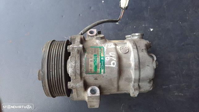 Compressor AC Opel Astra G / Zafira A / Corsa C 2.2 Dti Ref. GM09132922