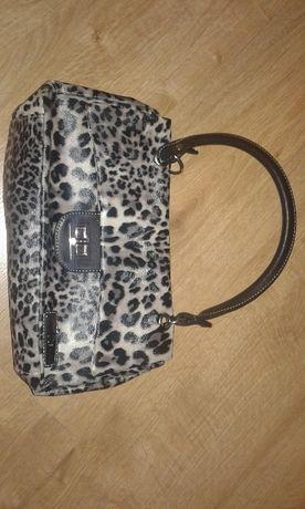 Sprzedam torebkę Edel&stark - raz użyta