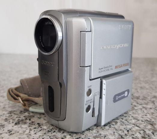 Câmara Video SONY DCR-PC109E