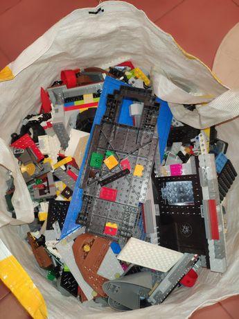 Lego конструктор