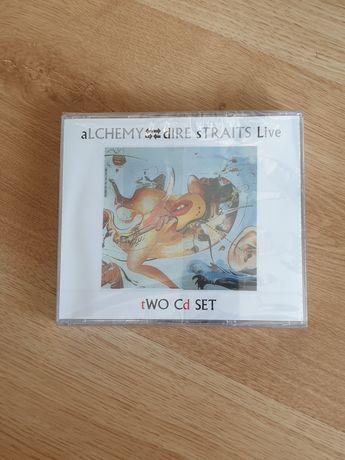 Dire Straits - Alchemy (Live) 2CD - w folii